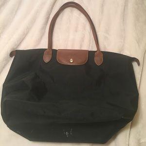 Longchamp bag!